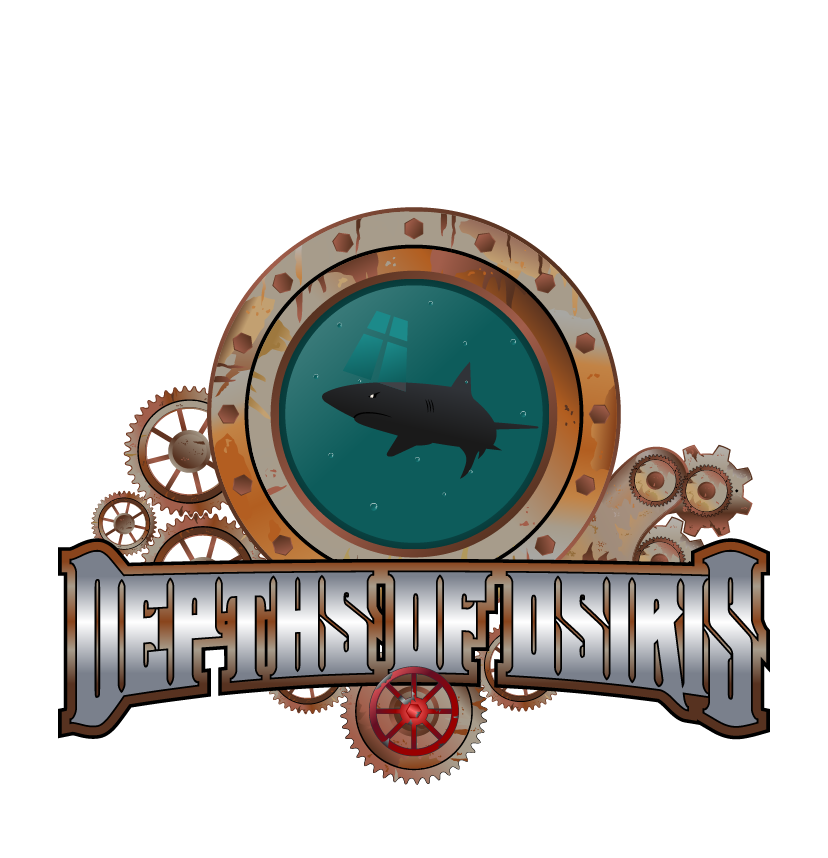 Depths Of Osiris