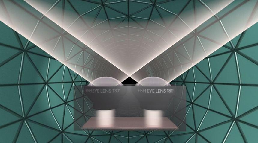 The Fascinating Math Behind Virtual Reality