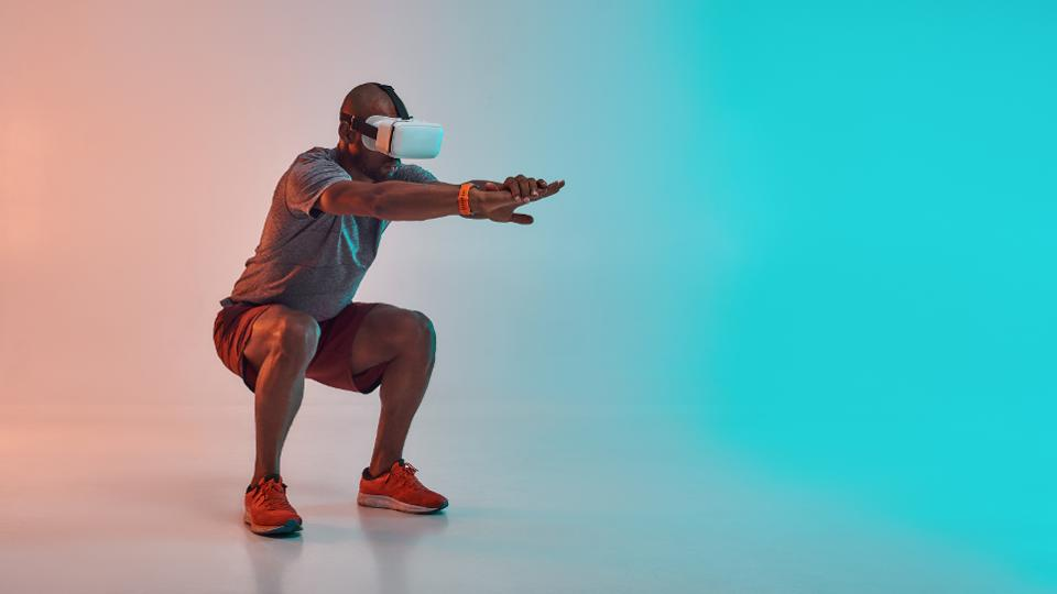 Virtual Reality Games To Keep You Fit During COVID-19 Lockdown